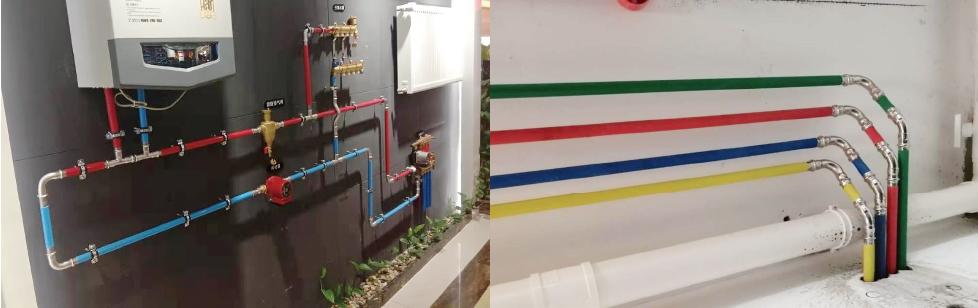 家装项目解决方案