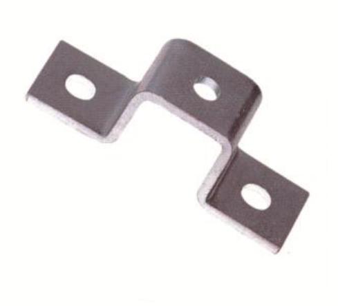 单面槽钢扣件